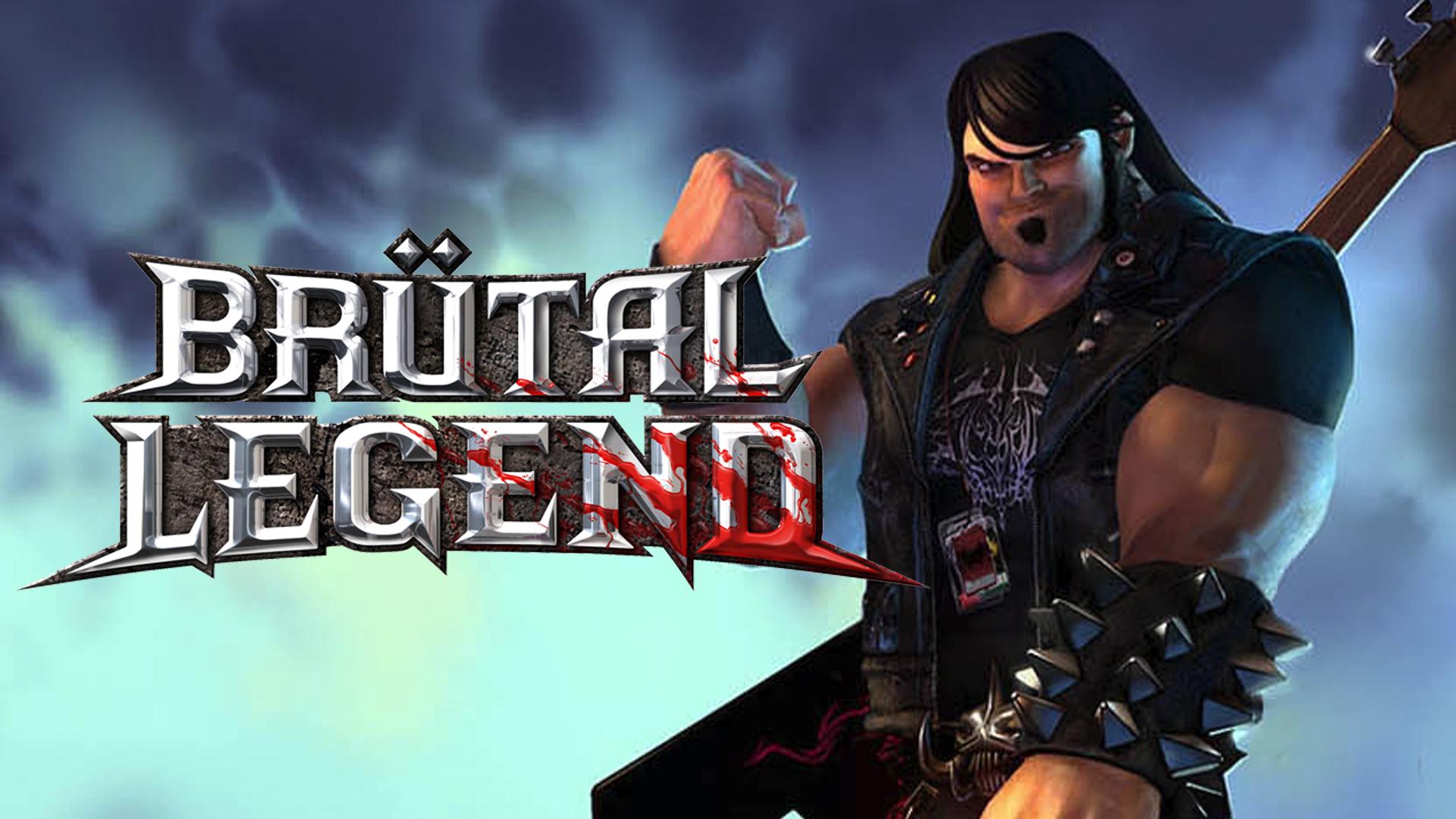 bruetal-legends