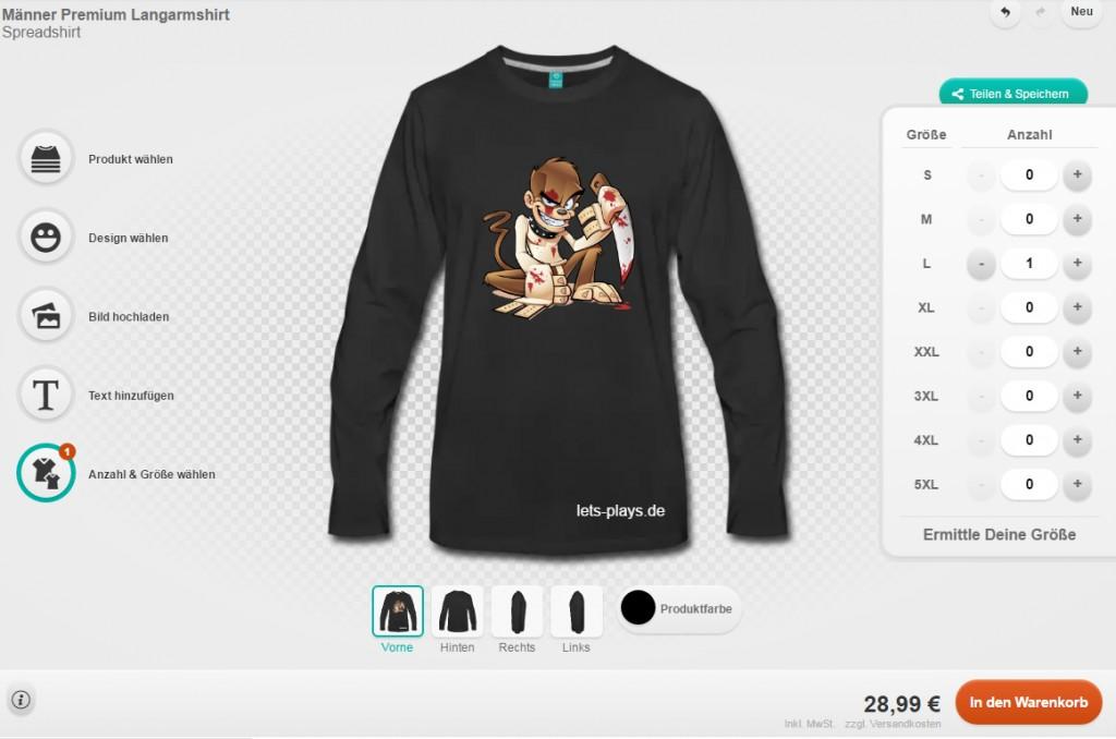 www.spreadshirt.de