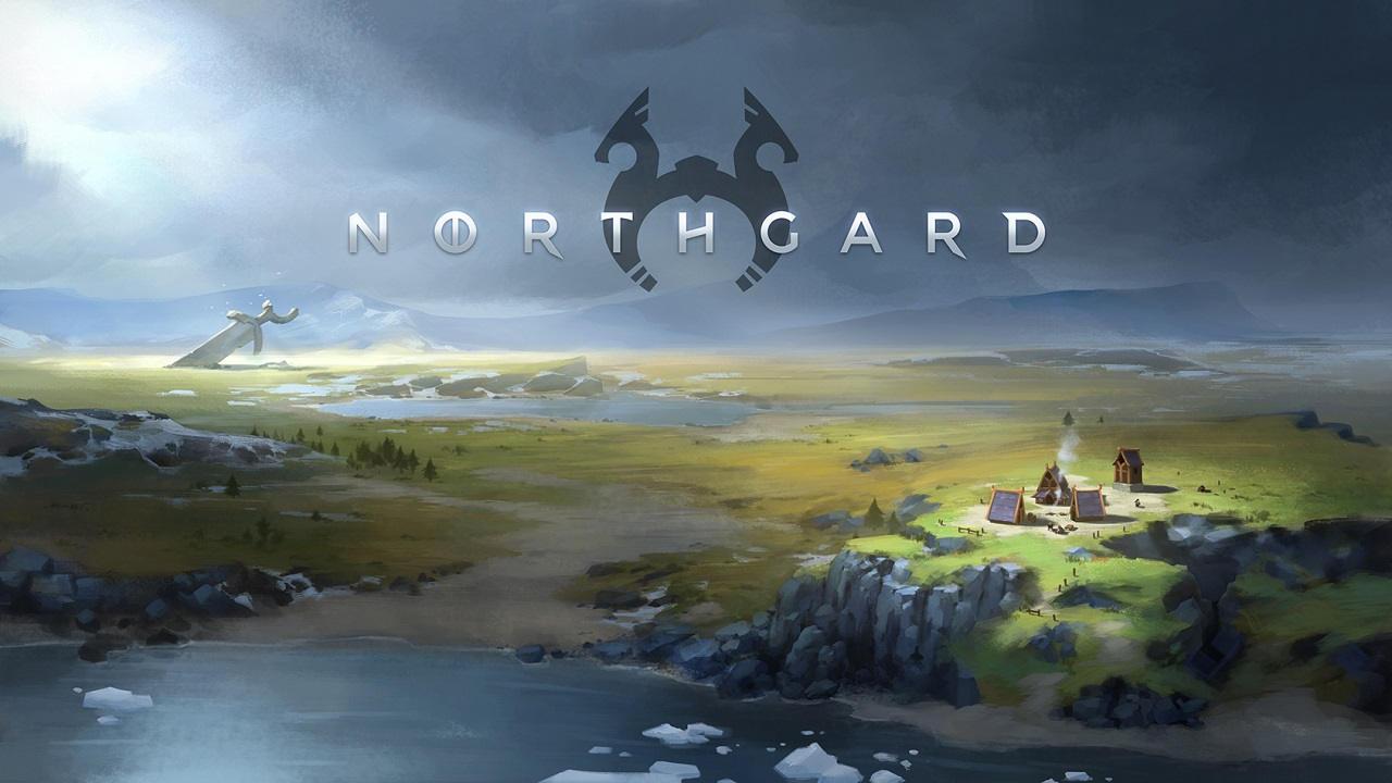 Northgard-Logo
