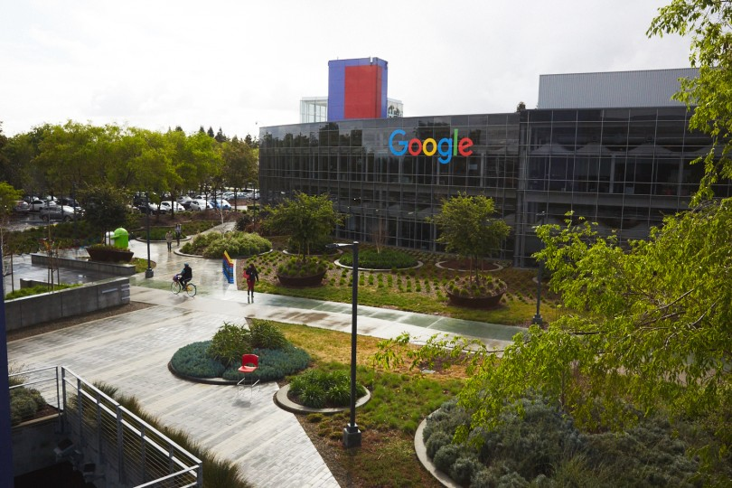 2016 google careers shoot