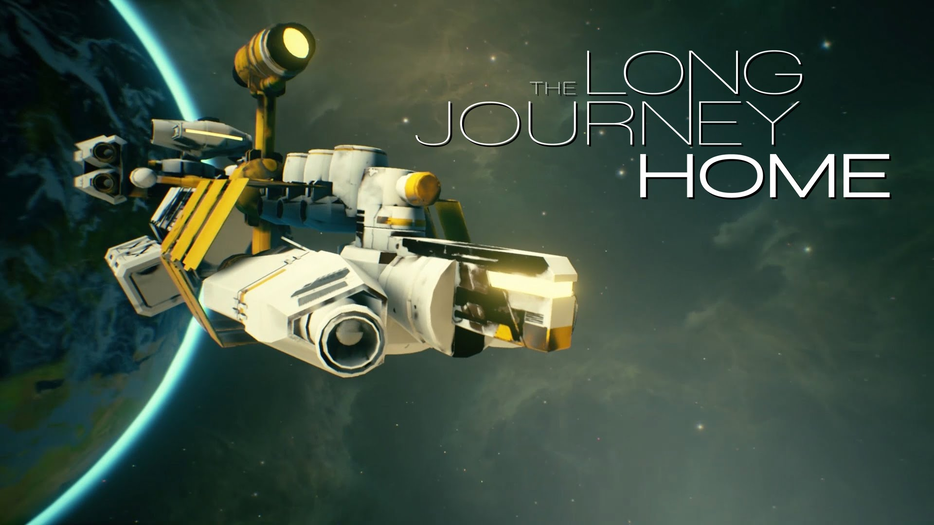 Wertung: The Long Journey Home