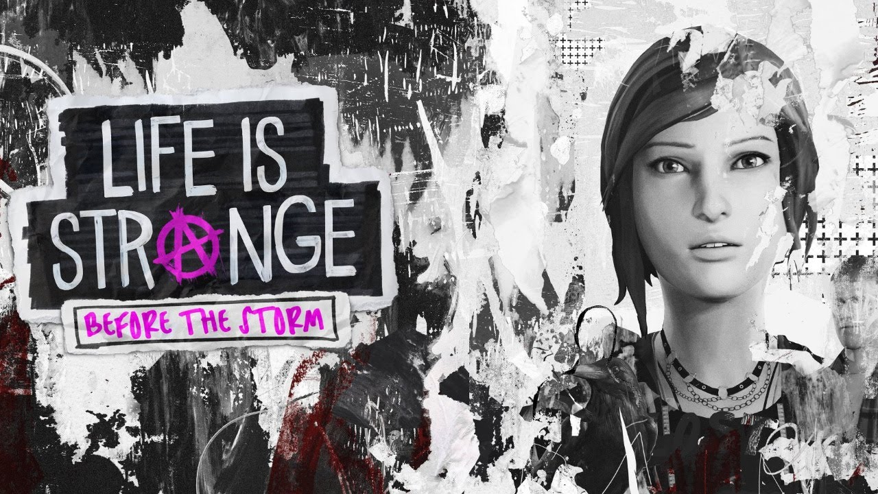 Wertung: Life ist Strange - Before the Storm