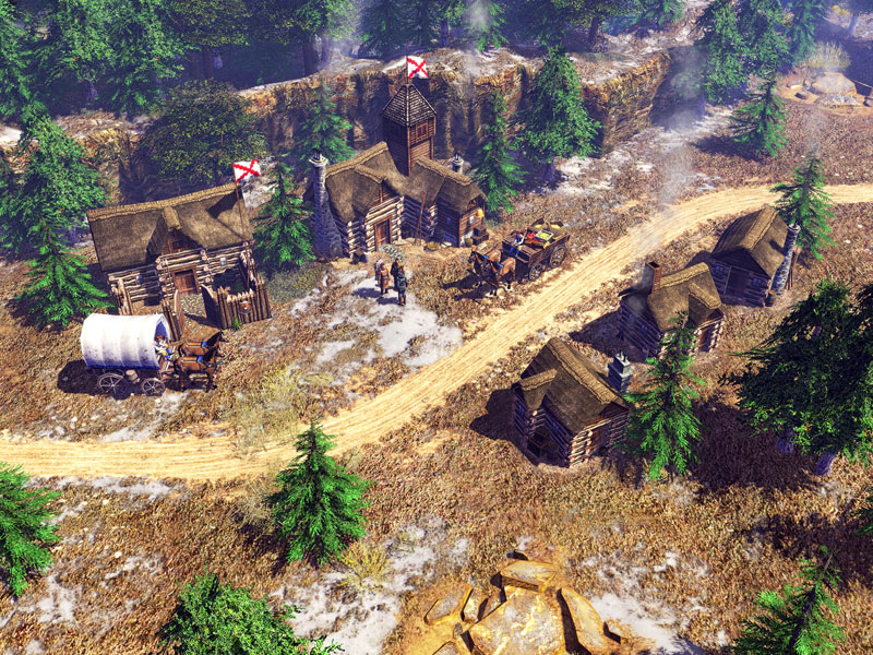 Age of Empires 3c