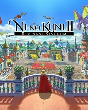 Wertung Ni No Kuni 2: Schicksal eines Königreiches