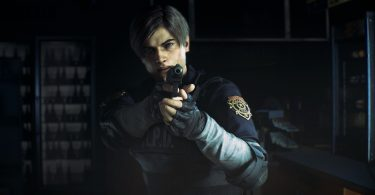 Resident Evil 2 Screenshot1