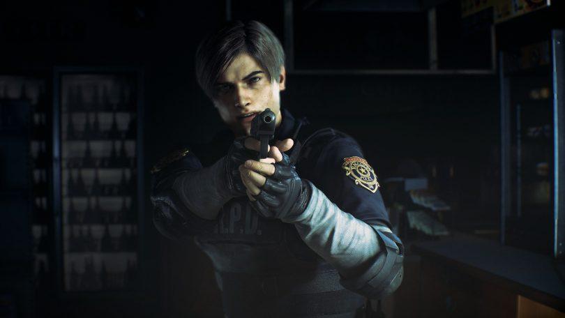 Resident Evil 2 Screenshot1