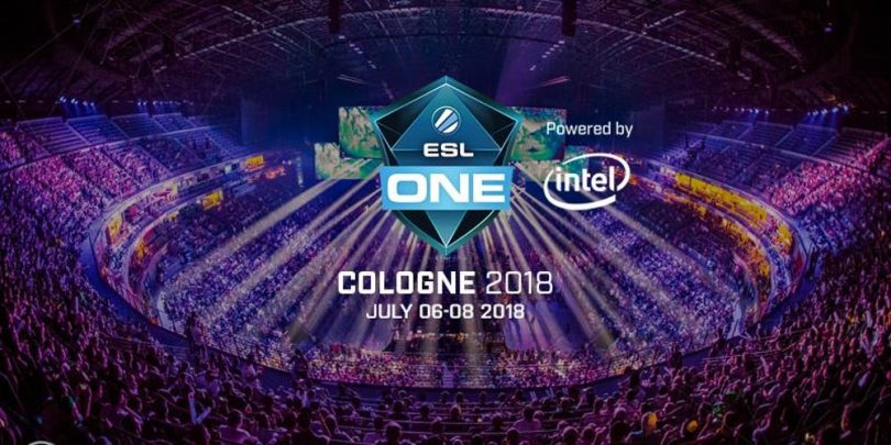 esl one colone