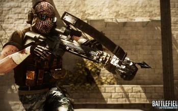 Battlefield 3: Aftermath erhältlich