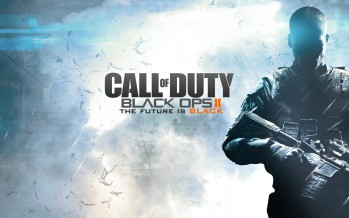 erste Call of Duty: Black Ops 2 Resonanz
