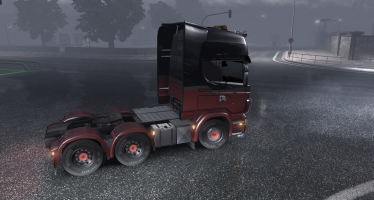 Euro Truck Simulator 2 neuer Patch