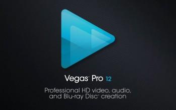 Video rendern mit Sony Vegas Pro 12 für YouTube