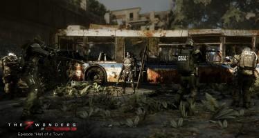 Die Sieben Wunder von Crysis 3