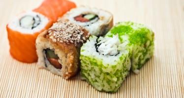 Let's Haste Hunger – Sushi