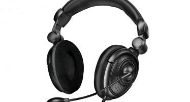 Let's Test Medusa NX Stereo Headset
