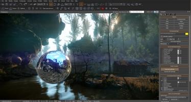 CryEngine 3.4.4 Screenshots