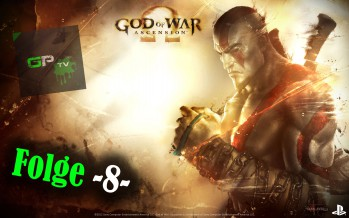 Testbericht God of War Ascension
