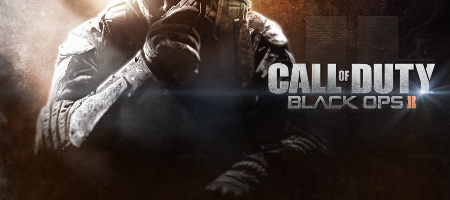 Call of Duty: Black Ops 2 – Uprising DLC