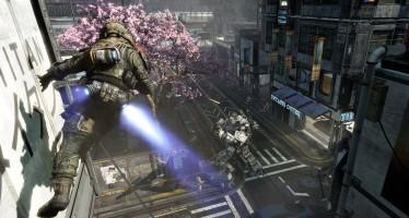 Titanfall – E3 Trailer
