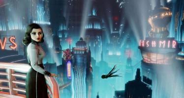 BioShock Infinite: Burial at Sea – Release Termin steht fest