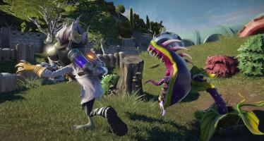 Plants vs. Zombies: Garden Warfare – Gameplay aufgetaucht