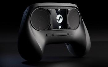 Steam Controller als Maus-, und Tastatur-Ersatz im Test