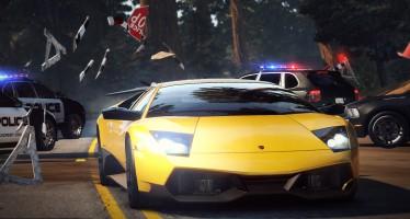 Das Aus von Need for Speed?