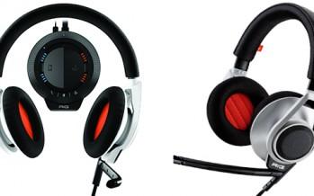 RIG Headset Test