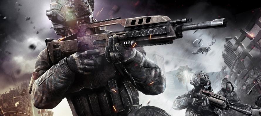 Call of Duty: Modern Warfare 4 Enthüllung im Mai?