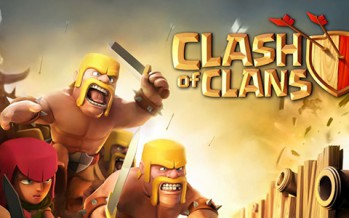 Clash of the Clans – Noch mehr Action durch Clankriege