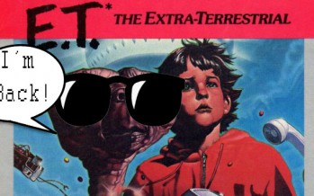 E.T. – The Extra-terrestrial (1982)- Die neue Lets Play Hoffnung im Test