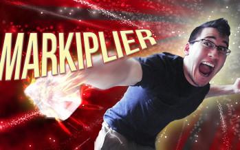2,5 Millionen Abonnenten @ Markiplier