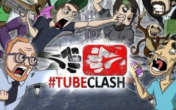 TubeClash: Crowdfunding abgeschlossen