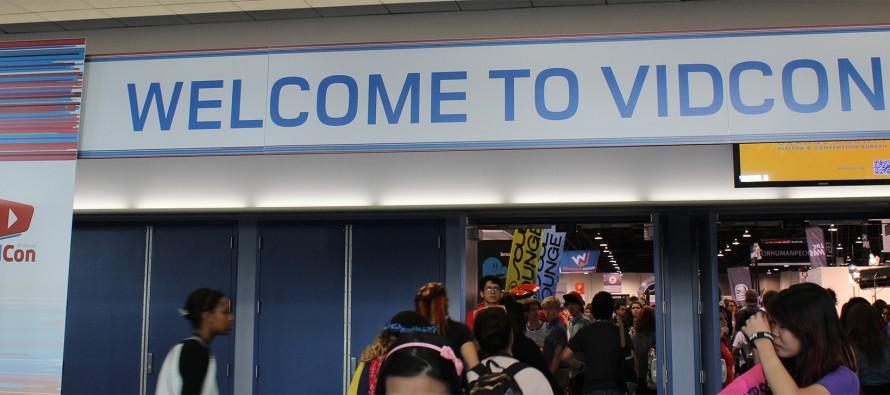VidCon Amsterdam