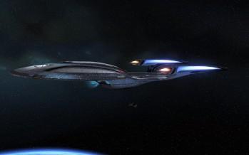 Levelerhöhung in Star Trek Online