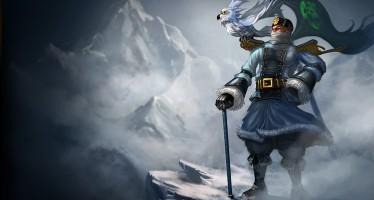 League of Legends: Das Lore Remake