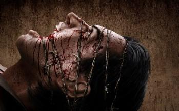 Gronkh, Sarazar, Sgt Rumpel: The Evil Within TV Spot