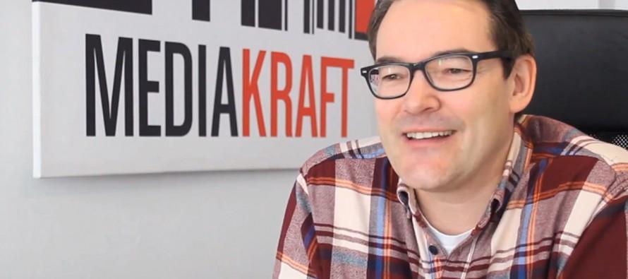 Christoph Krachten zum Ausstieg von LeFloid, Webvideo und Mediakraft