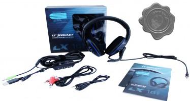 Das Lioncast LX16 Pro Headset im Test (Unterschiede zum Vorgänger)