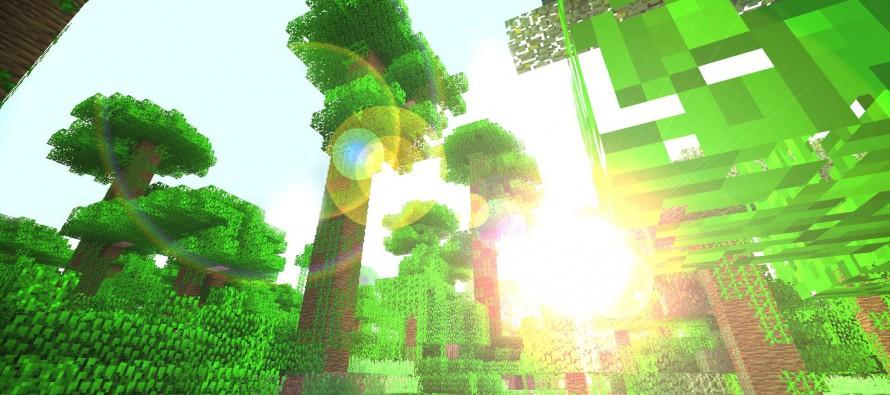 Gronkh's Let's Play Minecraft kommt zum Teil zurück