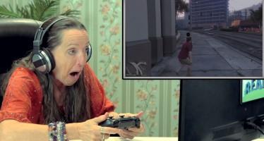 Zwischen überraschendem Spaß und Kritik – Senioren spielen GTA 5