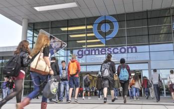 Gamescom 2015 – Wir sind dabei!
