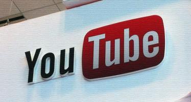 YouTube Benachrichtigungen in der Navigationsleiste