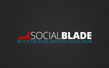 10 Jahre BroadbandTV und Partnerschaft mit Socialblade
