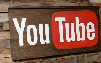 Weitere YouTube Design Änderungen