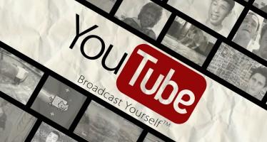 YouTube Content ID nicht bei 360 Grad Videos