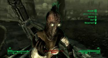 Dieser dumme Junge! [Fallout 3 #041]