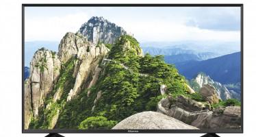 Testbericht: 40″ Hisense Full HD TV | LTDN40K220