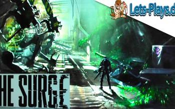 The Surge  – Lets-Plays.de beim Entwicklerinterview