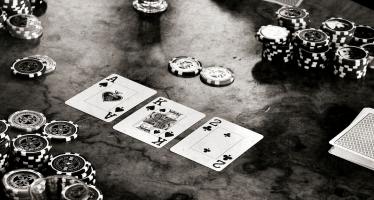 Lets Play Poker 12 steht in den Startlöchern