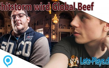 YouTuber Beef LEVEL UP  – Open End… BREAKING NEWS